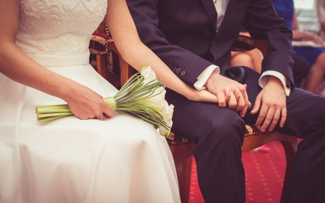Äktenskapsbalken