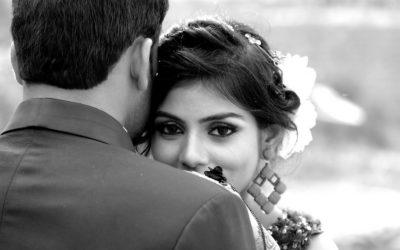 Äktenskapsförord efter vigseln