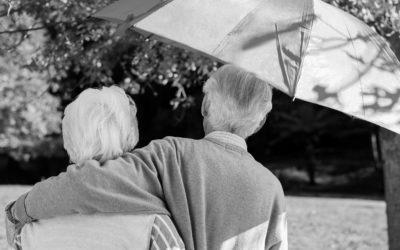 Äktenskapsförord och orubbat bo, är det möjligt?