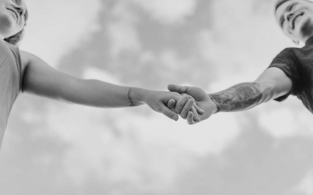 Vad gäller för framtidsfullmakt när man är gift?