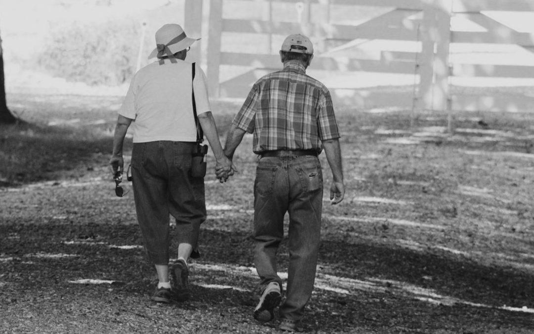 Framtidsfullmakt mellan makar – är det möjligt?
